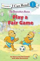 The Berenstain Bears Play a Fair Game
