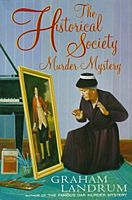 The Historical Society Murder Mystery