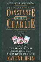 Casebook of Constance and Charlie, Vol. 1