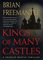 Kings of Many Castles by Brian Freemantle