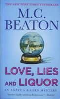 Love, Lies and Liquor by M.C. Beaton