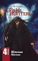 The Dark-Hunters, Volume 4
