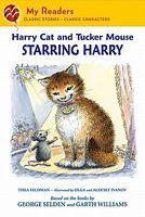 Starring Harry