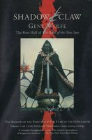 Shadow of the Torturer by Gene Wolfe