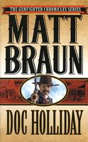 Doc Holliday: The Gunfighter
