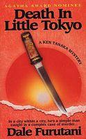 Death in Little Tokyo