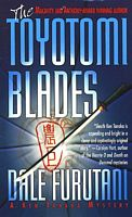 The Toyotomi Blades
