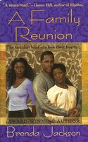 A Family Reunion by Brenda Jackson
