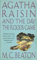 Agatha Raisin and the Day the Floods Came by M.C. Beaton