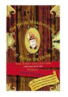 The Heroic Misadventures of Hiccup the Viking
