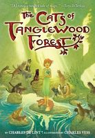 The Cats of Tanglewood Forest