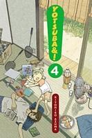 Yotsuba&!, Volume 4