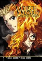Witch and Wizard: The Manga, Volume 1