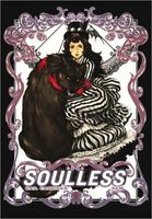 Soulless: The Manga, Vol. 1