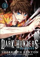 The Dark-Hunters: Infinity, Vol. 1