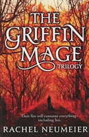 Griffin Mage