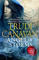 Angel of Storms