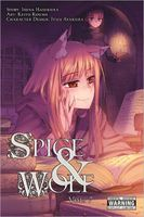Spice and Wolf, Vol. 7