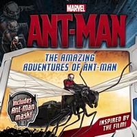 Marvel's Ant-Man: The Amazing Adventures of Ant-Man