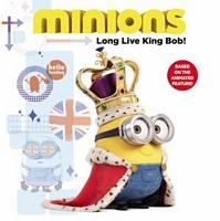 Long Live King Bob!