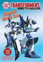 Autobot World Tour