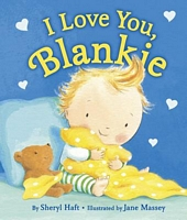 I Love You, Blankie