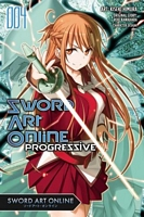 Sword Art Online Progressive, Vol. 4