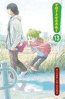 Yotsuba & !, Vol. 13