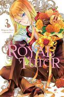The Royal Tutor, Vol. 3