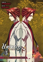 Umineko WHEN THEY CRY Episode 4: Alliance of the Golden Witch, Vol. 3