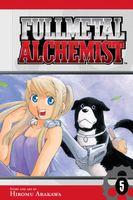 Fullmetal Alchemist, Vol. 5