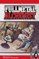 Fullmetal Alchemist, Vol. 19