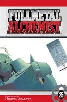 Fullmetal Alchemist, Vol. 25