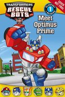 Meet Optimus Primal
