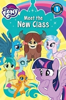 Meet the New Class