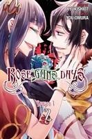 Rose Guns Days Season 3, Vol. 2