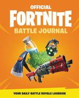 FORTNITE: Battle Journal