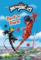 Miraculous Chapter Book #1