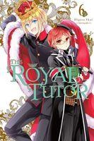 The Royal Tutor, Vol. 6