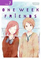 One Week Friends, Vol. 7
