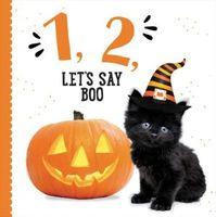 Celebrate the Season Halloween Board Book