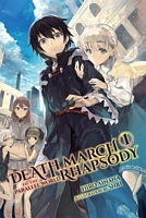 Death March to the Parallel World Rhapsody, Vol. 1 by Hiro Ainana