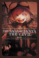 The Saga of Tanya the Evil, Vol. 2
