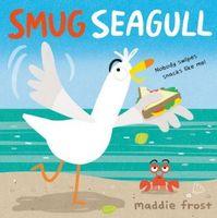 Smug Seagull