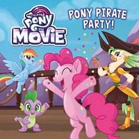 My Little Pony: The Movie: 8x8