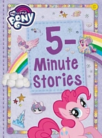 My Little Pony: 5 Minute Stories