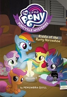 My Little Pony: Mystery Series Book #3