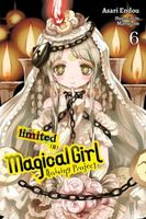 Magical Girl Raising Project, Vol. 6 (light novel): Limited II