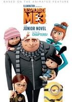 Despicable Me 3: The Junior Novel Bonus Chapters