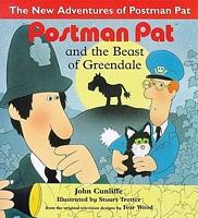 Postman Pat and the Beast of Greendale